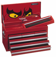 F152 - Teng® 6 Drawer Tool Chest